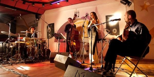 Azulenca Quartet